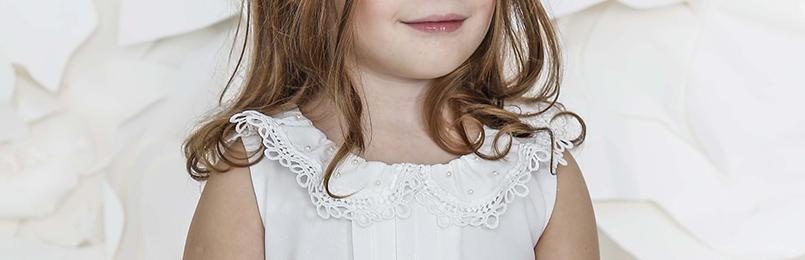 14c1a3760955 Vestido para daminha: saiba como escolher o modelo ideal ...