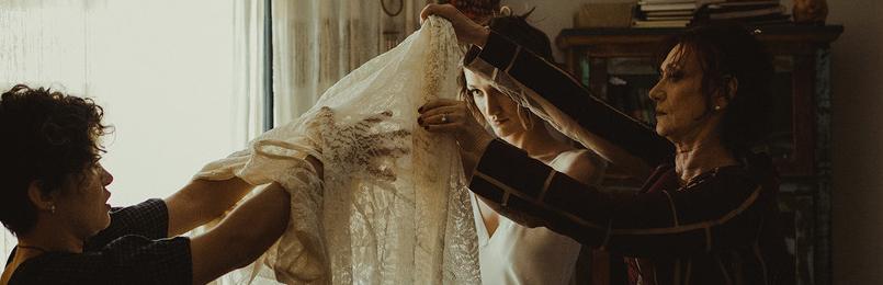 Vestido Para Mães Dos Noivos Veja O Que Usar Na Cerimônia